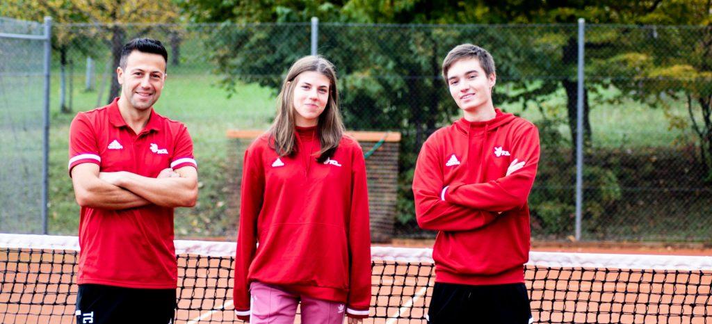Tennisschule Genc